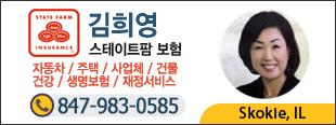 김희영 스테이트팜 보험
