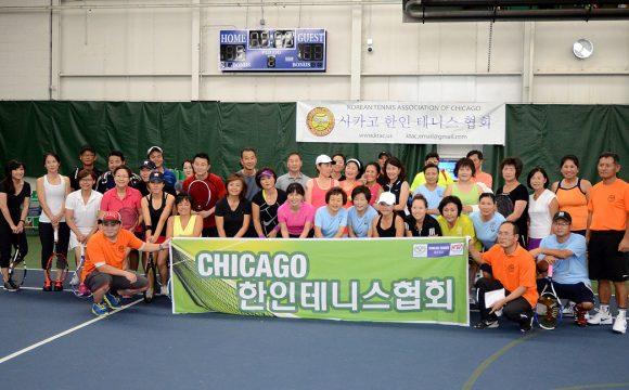 2016 여성 테니스 대회(1)
