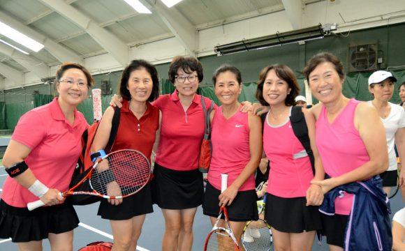 2016 여성 테니스 대회(2)